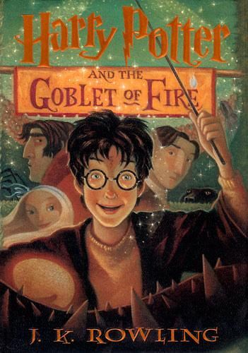 Harry Potter Book Goblet Of Fire ~ Harry potter and the parallel themes an analysis