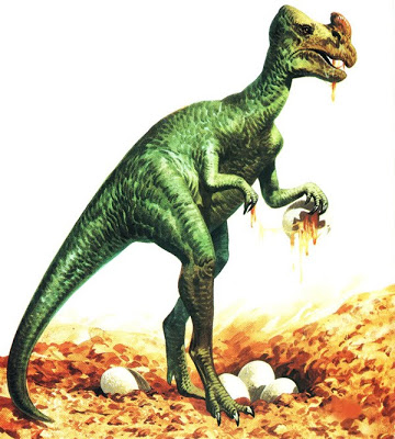 outdated oviraptor