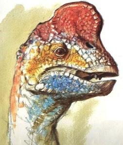 Dinotopia, Oviraptor