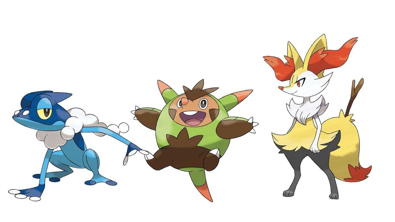 pokemon the unapologetic nerd page 2